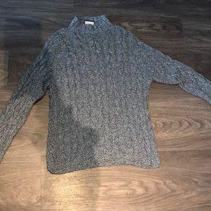Vintage Liz Claiborne sweater large